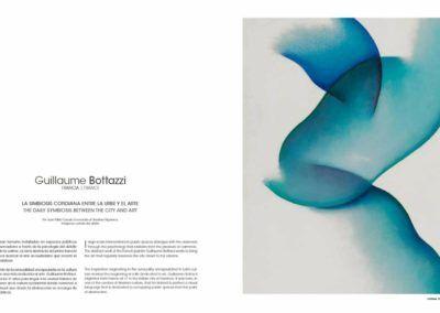 Guillaume Bottazzi / AAL - Arte Al Limite - N° 85 - Magazine d'art