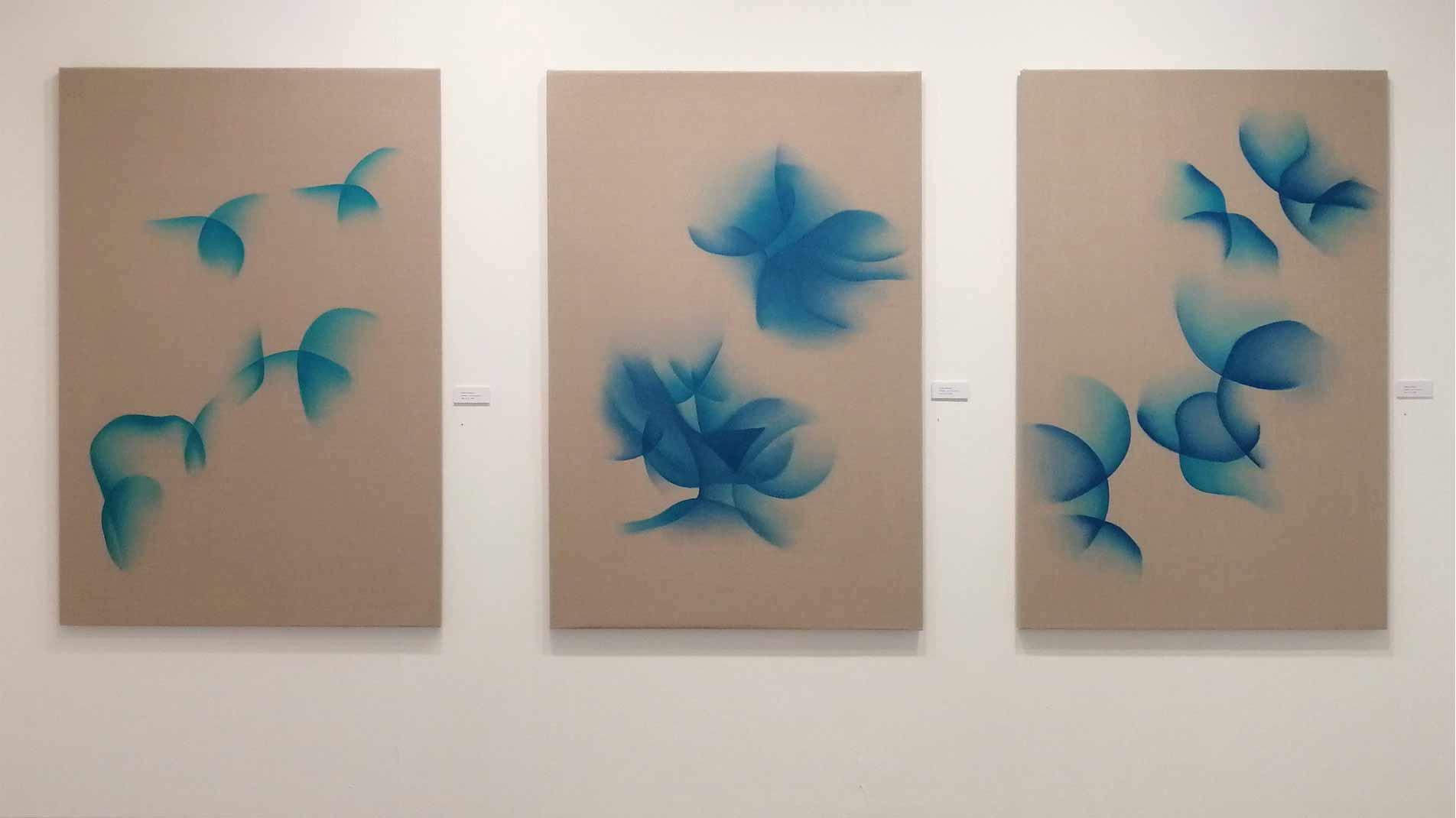 Bottazzi - Galerie Itsutsuji -Tokyo 2019