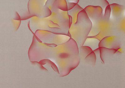 Guillaume Bottazzi - Huile sur toile - 200 x 200 cm - 2012