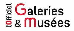 Guillaume Bottazzi, une promenade culturelle, sur l'Officiel des Galeries et Musées, avril 2021